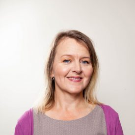 Joanna Wilson, Pension Specialist, Principle Investment Management