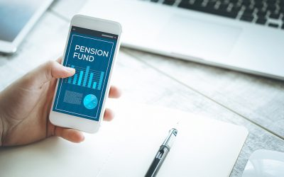 55th Birthday Prompts Pension Planning Tips